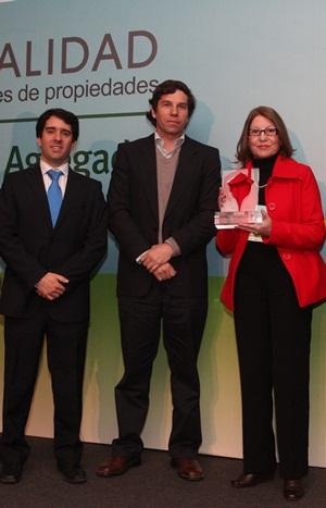 premio pin 2014-mariarealpropiedades.cl