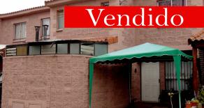 Casa Condominio Nuevo Siglo, Puente Alto