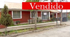 Casa el Trigal con Luis Matte, Puente Alto