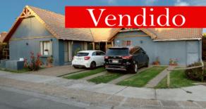Casa condominio lo Herrera 3, San Bernardo