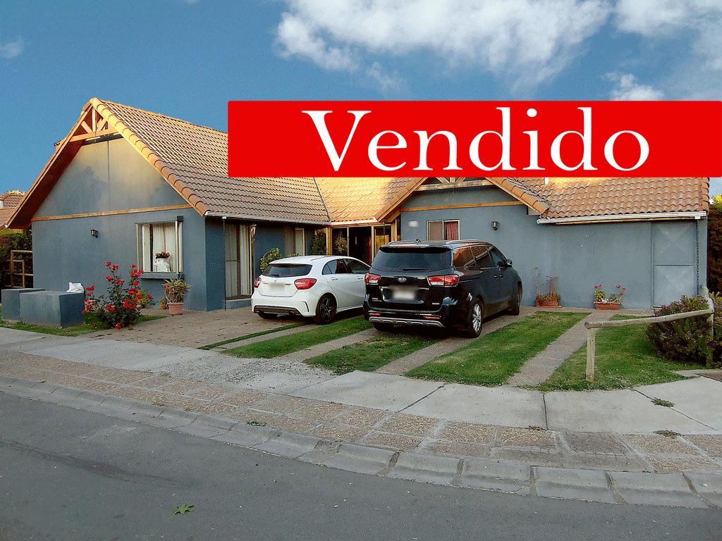 Casa condominio lo herrera 3 san bernardo maria real for Lo espejo 03450 san bernardo