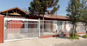 Casa Millantu, Puente Alto