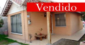 Casa Parque las Violetas, Puente Alto