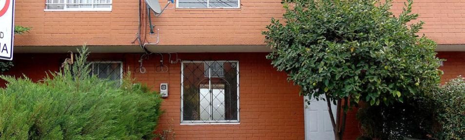 Casa los Jesuitas, Puente Alto