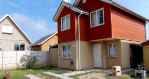 Casa condominio Jardines de Vizcachas, Puente Alto