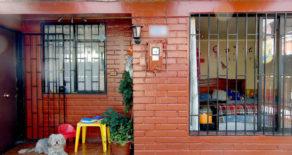 Casa Domingo Santa Cruz, Puente Alto
