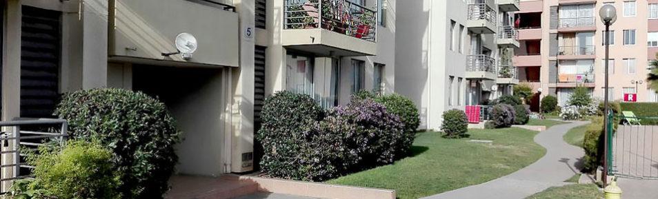 Departamento Santa Amalia 0161, la Florida