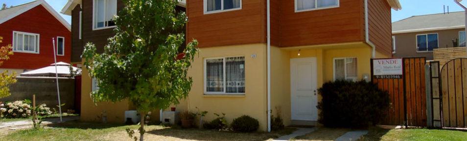 Casa condominio Jardines de Vizcachas 3, Puente Alto